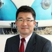 Kevin Chung at Jim Ellis Volkswagen Kennesaw