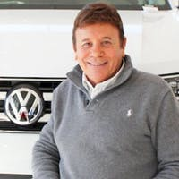 Bill  Rosenberg at Jim Ellis Volkswagen Kennesaw