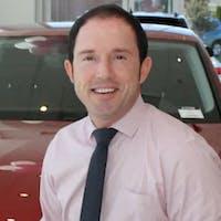 Chris  Phillips at Jim Ellis Volkswagen Kennesaw