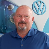 Greg Hampton at Jim Ellis Volkswagen Kennesaw