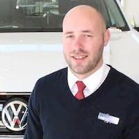 Oleg Robu at Jim Ellis Volkswagen Kennesaw