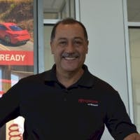 Victor Quinonez at Toyota of Midland