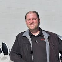 Cory Hawes at Toyota of Midland