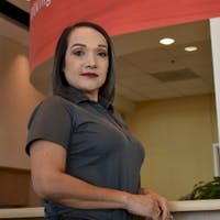 Norma Benavides at Toyota of Midland