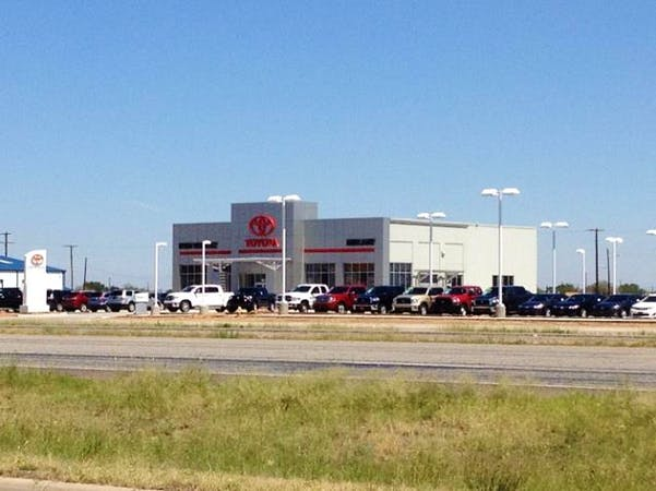 Toyota Of Midland >> Toyota Of Midland Toyota Used Car Dealer Service Center