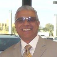 Ricardo  Guajardo  at Toyota of Dallas