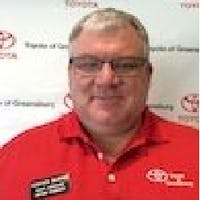 Stefan Roffis at Toyota of Greensburg