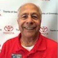 Joe Santavicca at Toyota of Greensburg