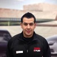 Carlos  Murillo at Toyota of Plano