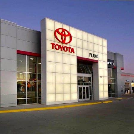 Toyota of Plano, Plano, TX, 75093