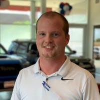Aaron Morgan at Toyota of Richardson