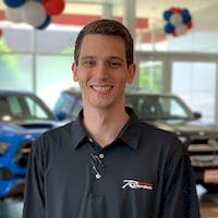 Ben  Corson at Toyota of Richardson