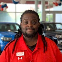 Randall Van-Ess at Toyota of Richardson