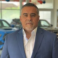 Robert Alicea at Toyota of Richardson