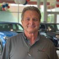 Terry Torbet at Toyota of Richardson
