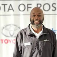 Don Law at Nalley Toyota of Roswell
