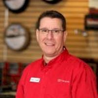 Greg Brewer at Nalley Toyota of Roswell - Service Center