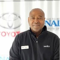 Stacey Lowery at Nalley Toyota of Roswell