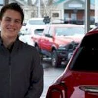 Joe George at Lithia Chrysler Dodge Jeep Ram FIAT of Spokane