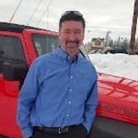 Rob Croswhite at Lithia Chrysler Dodge Jeep Ram FIAT of Spokane