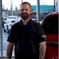 Josh Charbonneau at Lithia Chrysler Dodge Jeep Ram FIAT of Spokane