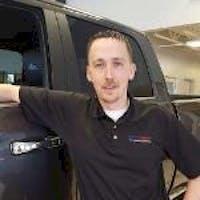 John Berger at Lithia Chrysler Dodge Jeep Ram FIAT of Spokane