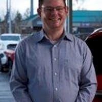James Traphagan at Lithia Chrysler Dodge Jeep Ram FIAT of Spokane