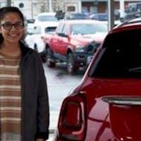 Ann George at Lithia Chrysler Dodge Jeep Ram FIAT of Spokane