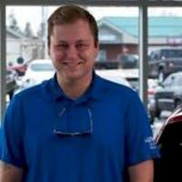 Jeff Boone at Lithia Chrysler Dodge Jeep Ram FIAT of Spokane