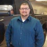 Chris DeJulia at Lithia Chrysler Dodge Jeep Ram FIAT of Spokane
