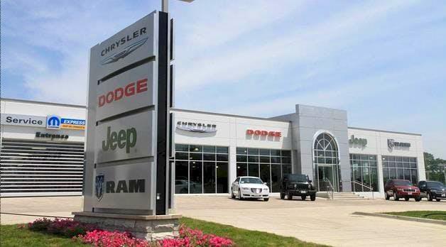 Lithia Chrysler Dodge Jeep Ram FIAT of Spokane, Spokane, WA, 99218