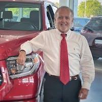 Bobby Roderick at Treasure Coast Toyota Of Stuart