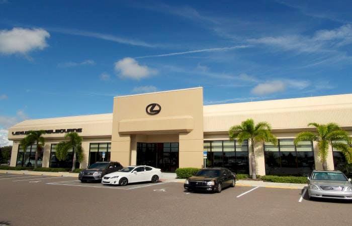 Lexus of Melbourne, Viera, FL, 32940