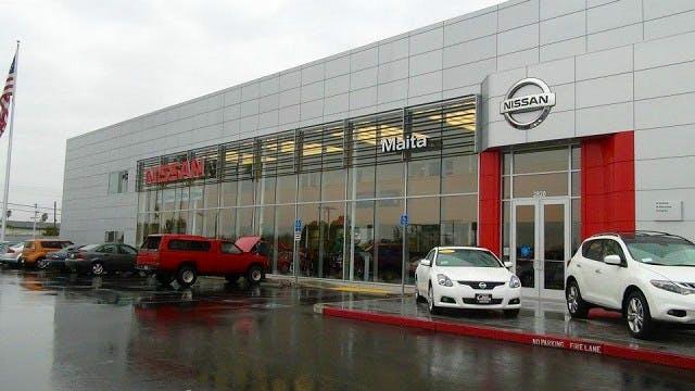 Nissan Of Sacramento >> Nissan Of Sacramento Nissan Service Center Dealership
