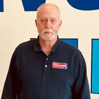 Chuck Shelton at Two Rivers Ford Inc - Service Center