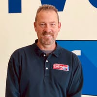 Steve Hess at Two Rivers Ford Inc - Service Center