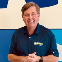 Jeff Augustine at Two Rivers Ford Inc - Service Center