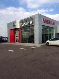 Tynan's Nissan Aurora, Aurora, CO, 80012