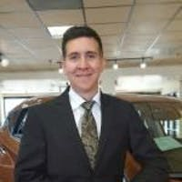 Pat Rivera at Tynan's Nissan Fort Collins