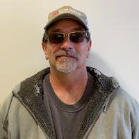 Mike  Barns at Suburban Chevrolet of Clinton
