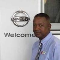 Laumack Nicolas at Nissan South Morrow