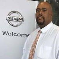 Roddrecus Dollar at Nissan South Morrow