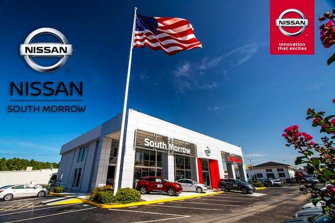Nissan South Morrow, Morrow, GA, 30260