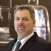 Daniel McClure at Audi Dallas