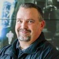 Chris Alford at Audi Dallas