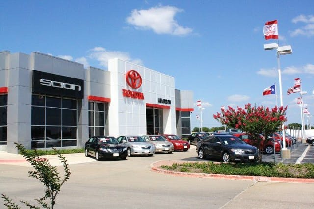 Atkinson Toyota Bryan >> Bryan College Station Toyota Toyota Used Car Dealer