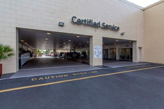 Val Ward Cadillac Inc, Fort Myers, FL, 33907
