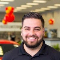 Shadi Abdelhadi at Russell Westbrook Chrysler Dodge Jeep Ram of Van Nuys