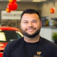 Oscar Sanchez at Russell Westbrook Chrysler Dodge Jeep Ram of Van Nuys