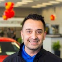 Calvin Gulam at Russell Westbrook Chrysler Dodge Jeep Ram of Van Nuys